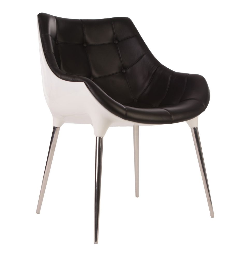 Replica Philippe Starck Passion Chair By Philippe Starck   Matt Blatt