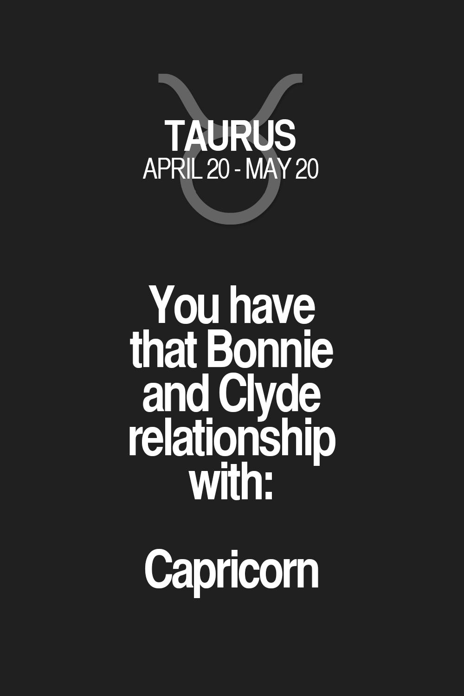 capricorn relationship horoscope