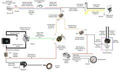 Chopper+wiring | CFL Wiring Diagram | Electrical wiring diagramwww.pinterest.co.kr