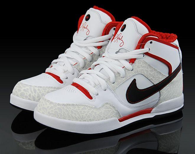 c3886b25da1ac ... SB – Nike Zoom Air Paul Rodriguez (P-Rod) II (2) High ...