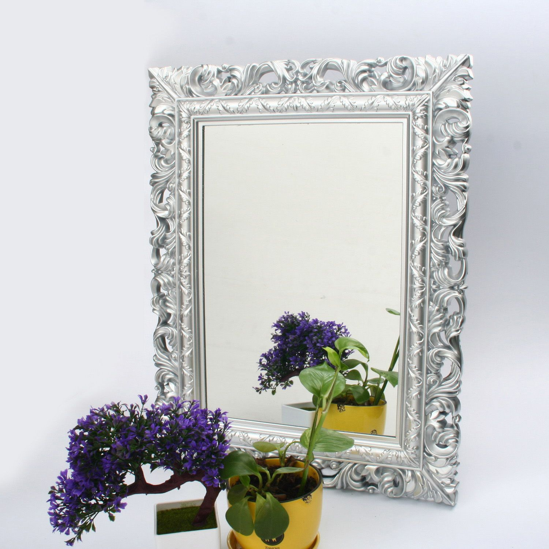 Specchio rococo shopping on line rococ e specchi for Specchiera barocca