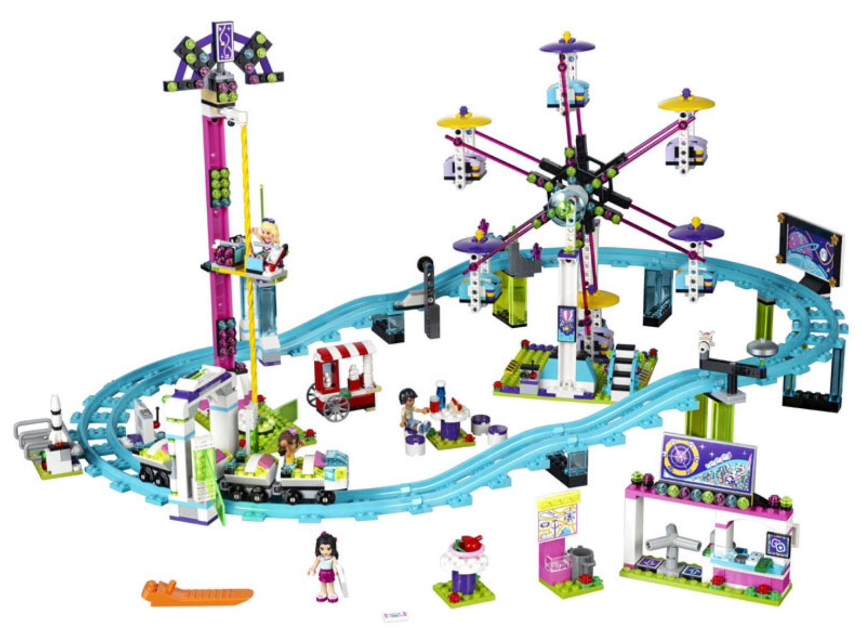 $4 lego models