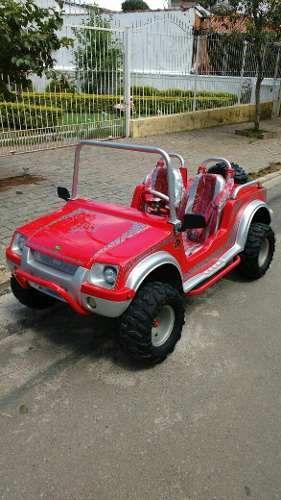 Vendo Quadriciclo E Mini Buggy Fapinha 2015 Mini Buggy Buggy