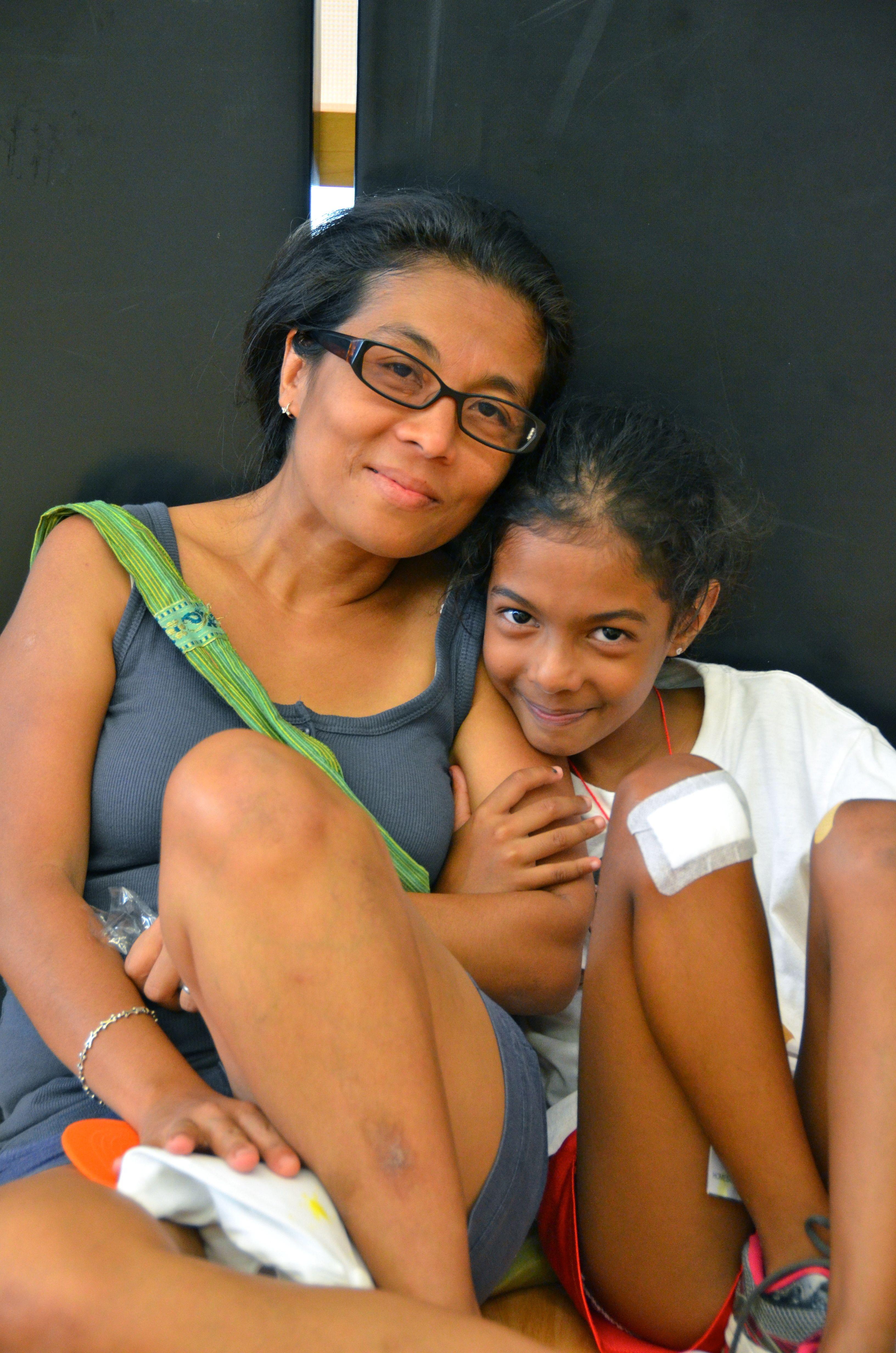 Homeschooling Sports Day 2012