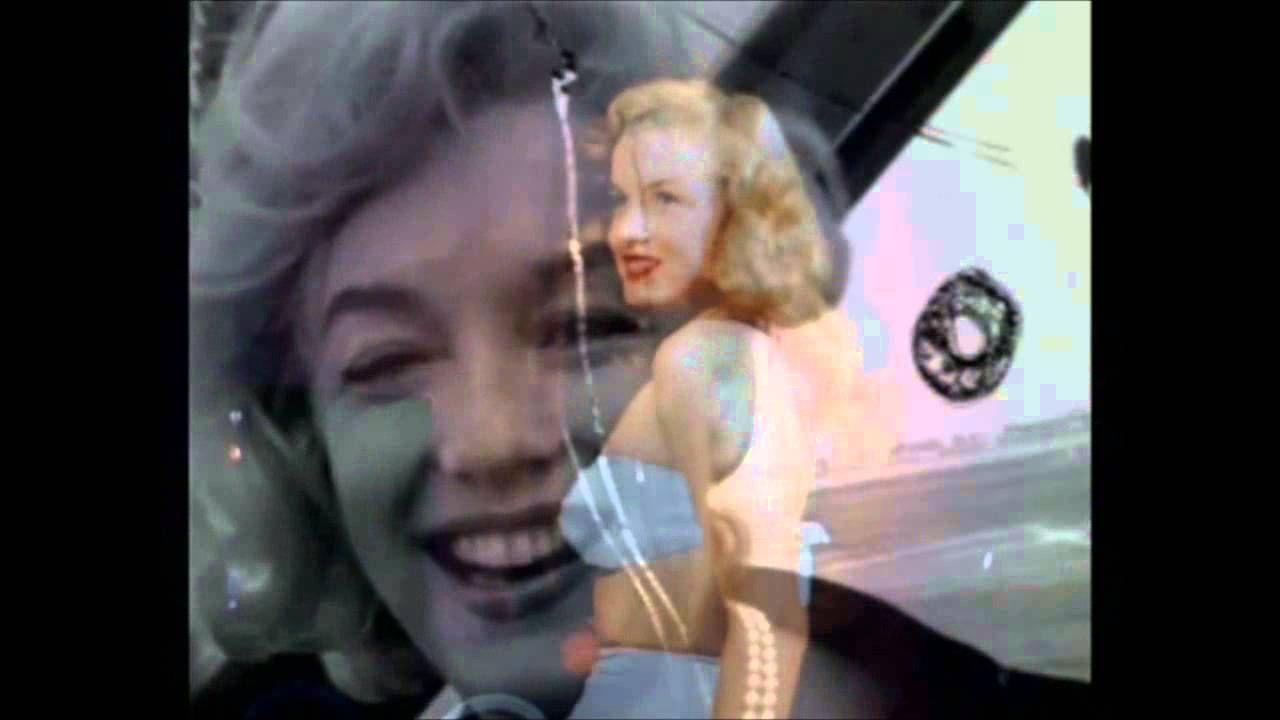 Chanel n°5:  Marilyn Monroe commercial