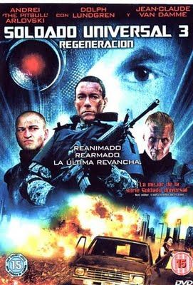 Pin By Mario Donluis On Peliculas Online Latino Castellano Subtituladas Good Movies Universal Van Damme