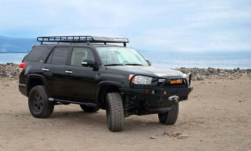 Baja Rack Racks List Inside 4runner Toyota 4runner Sr5 Toyota 4runner