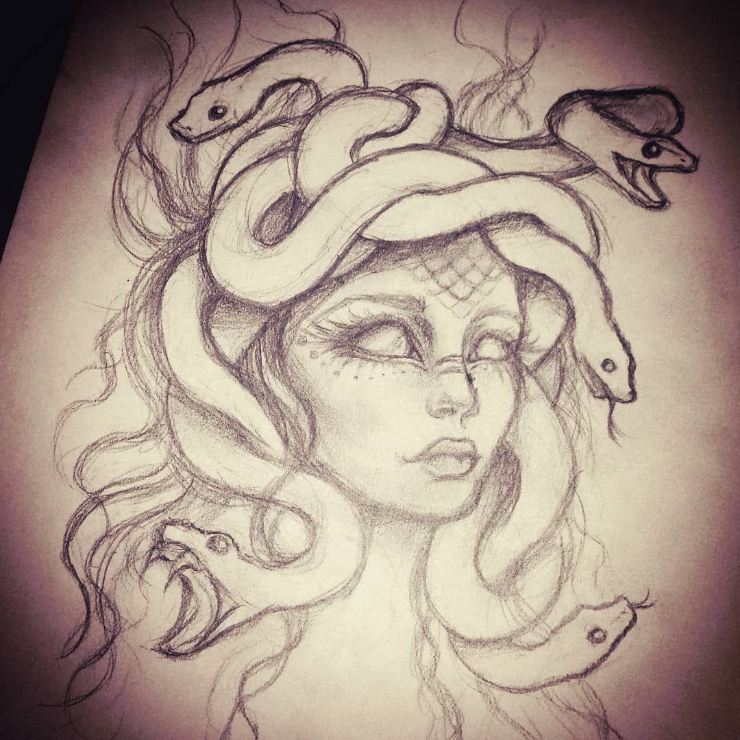 """Pinky Rae on Instagram: """"Began tattooing this on a friend ..."""