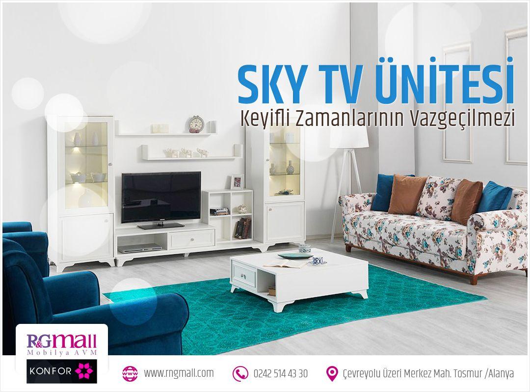 Anasayfa Furniture Mobilya Tv