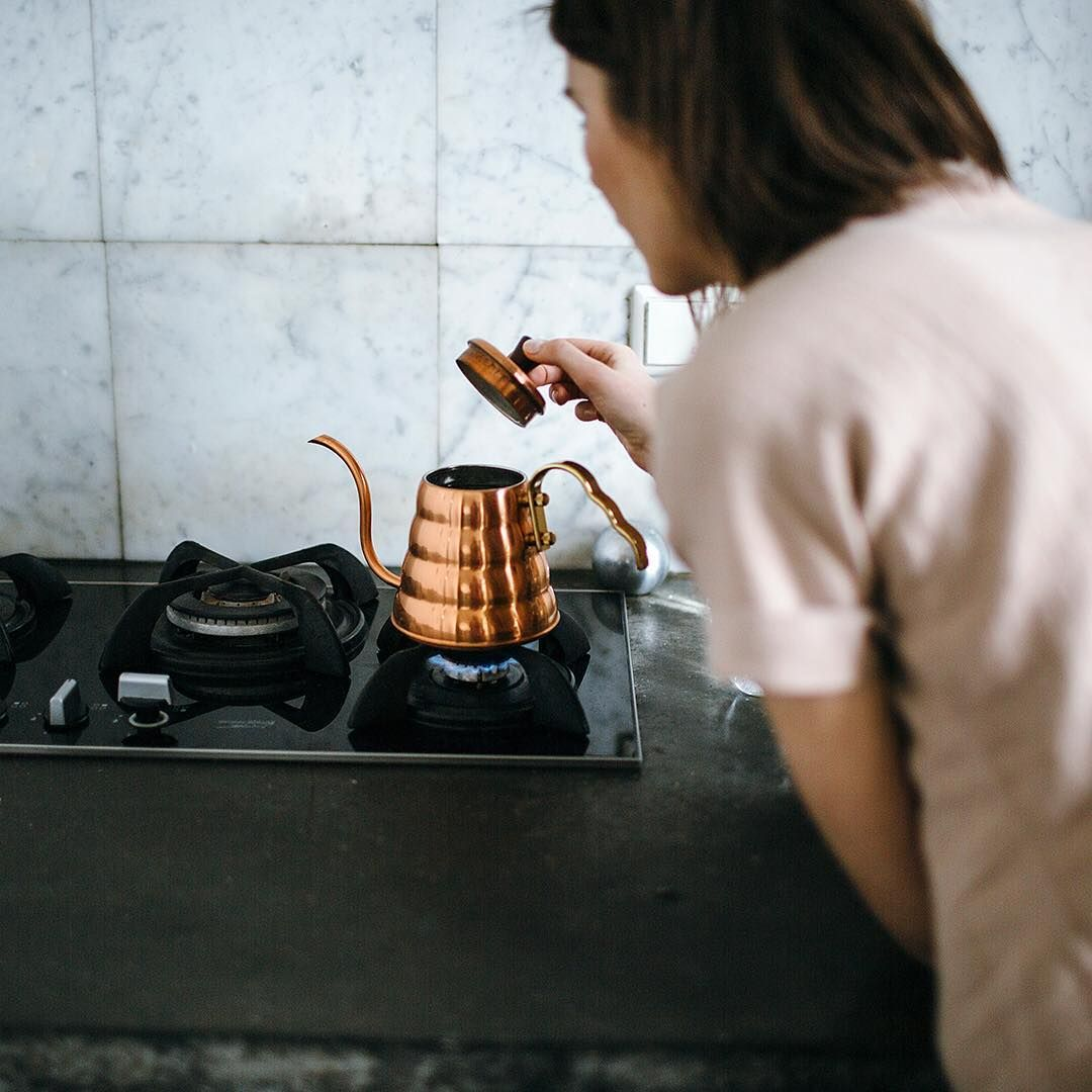 I invite you to grab a coffee @odetosunday