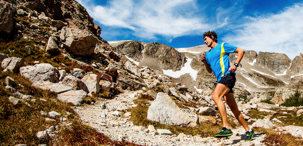 The Real-Life Diet of the Vegan Who Can Run Hundreds of Miles, No Problem