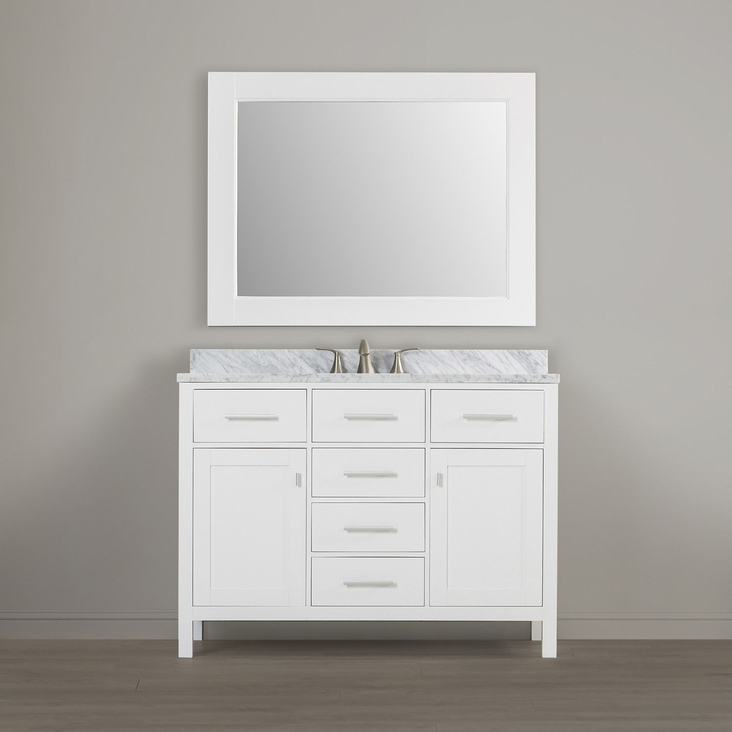 Shop Wayfair for All Bathroom Vanities To Match Every Style and