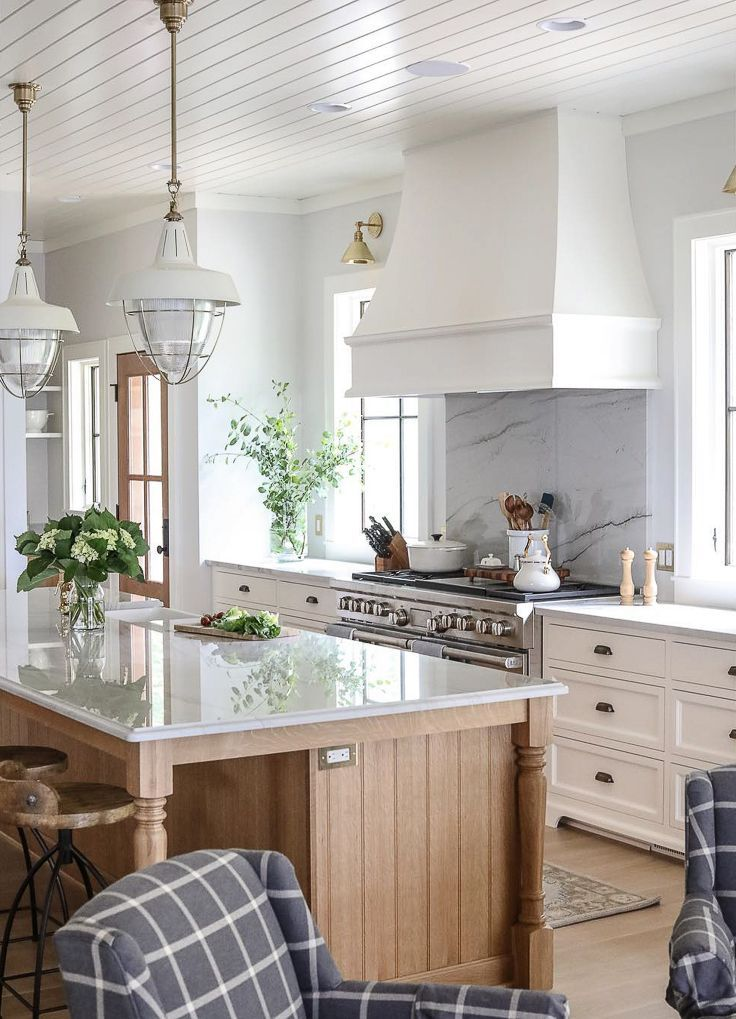 Kitchen Trends 2019: The New Traditional Kitchen — Heather Hungeling Design