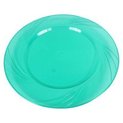 Spritz Plastic Dinner Plates 10