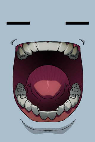 open wide Anime wallpaper iphone, Android wallpaper, Hd