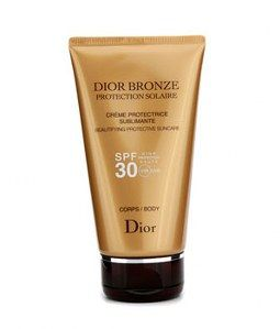 7b1243f9 CHRISTIAN DIOR DIOR BRONZE BEAUTIFYING PROTECTIVE SUNCARE SPF 30 FOR ...