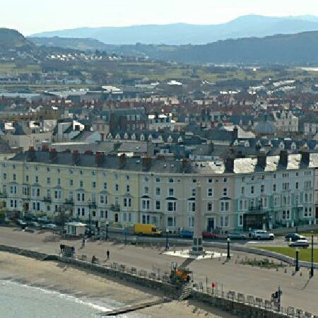 Day 10 -  Merrion Hotel Llandudno. 5 days of Pampering