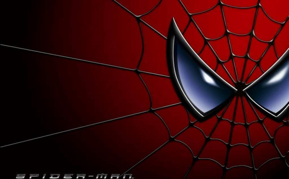 spiderman logo hd wallpaper wallpapers pinterest spiderman