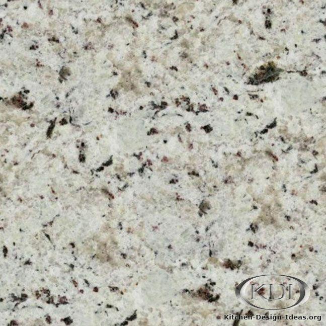 Moon White Granite Kitchen Countertop Ideas Moon White Granite