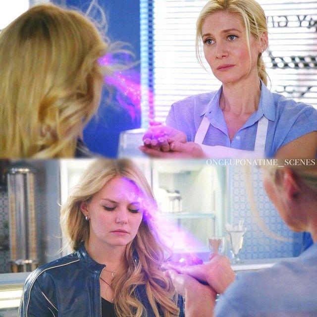 "Emma and Ingrid - 4 * 10 ""Shattered Sight"""
