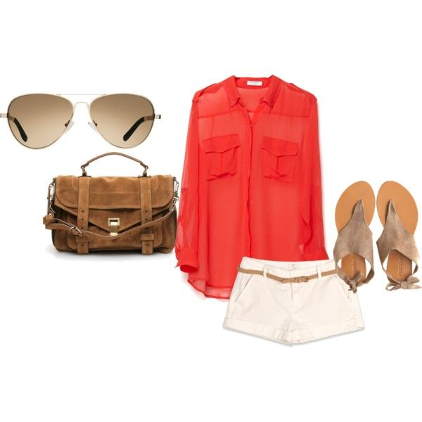 Loving these polyvore outfits