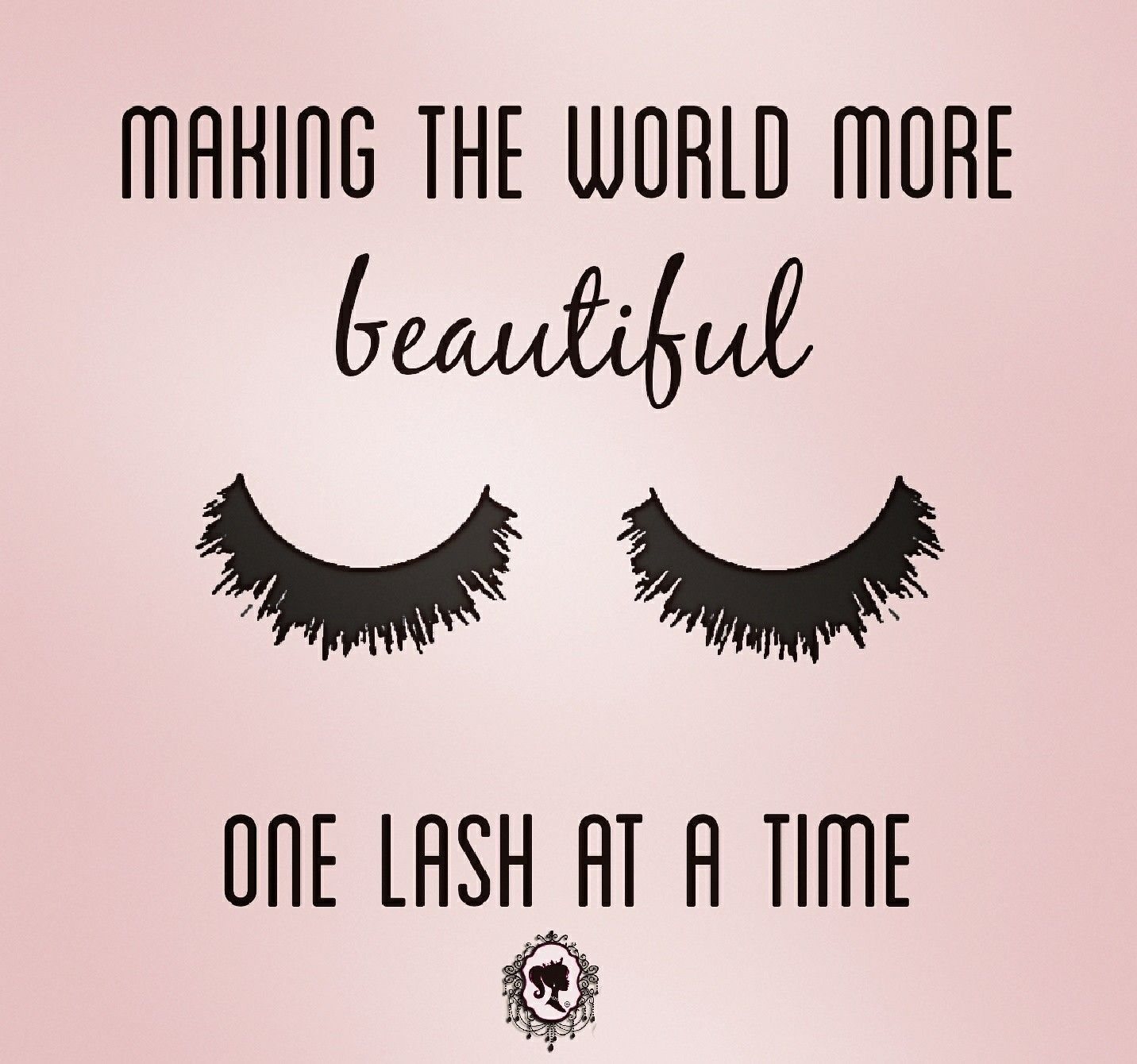 If you would like to become a certified eyelash extension technician