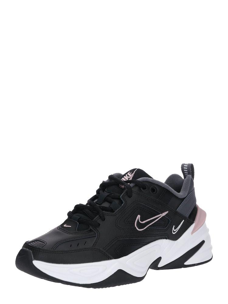 Nike Sportswear Sneaker M2k Tekno Damen Flieder Schwarz Weiss Grosse 40 5 Turnschuhe Nike Nike Sportswear Sneaker