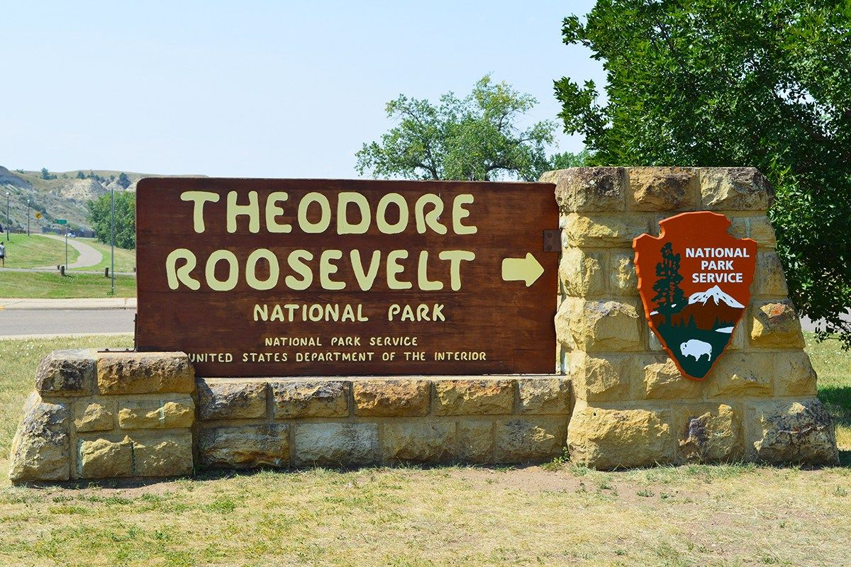 A Guide To Theodore Roosevelt National Park