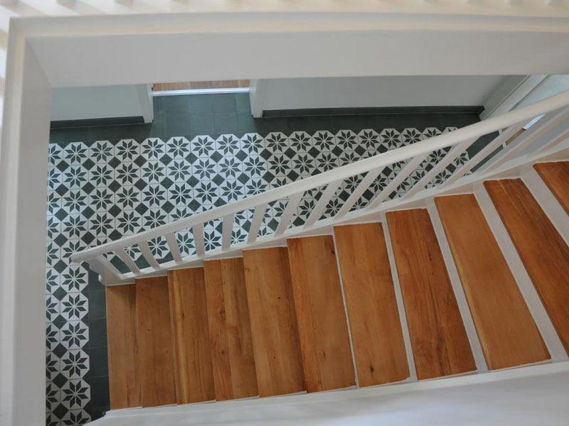 pin von stephan lenhardt auf diele pinterest fliesen zement und haus. Black Bedroom Furniture Sets. Home Design Ideas