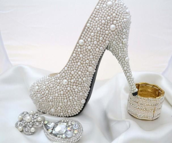 One Of The Most Expensive High Heels In The World
