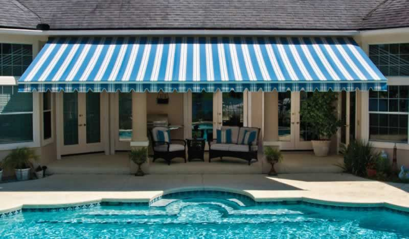 Compare Retractable Awnings