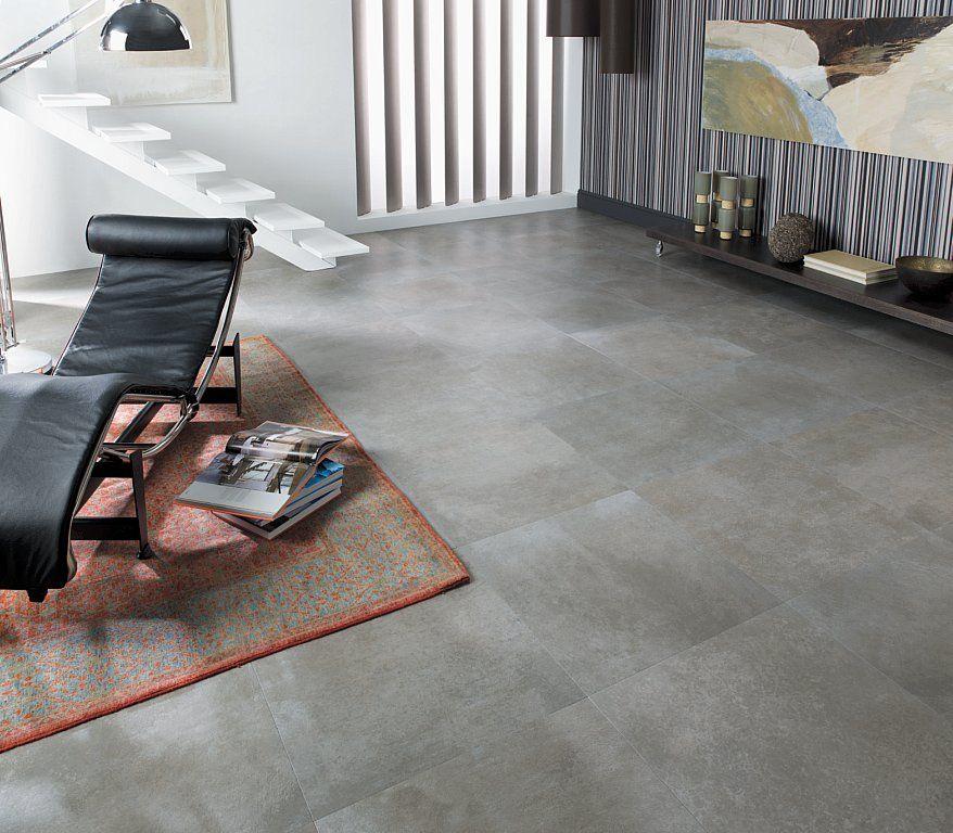 Porcelanosa Kitchen Floor Tiles: Porcelanosa 'Aston Acero' Tile