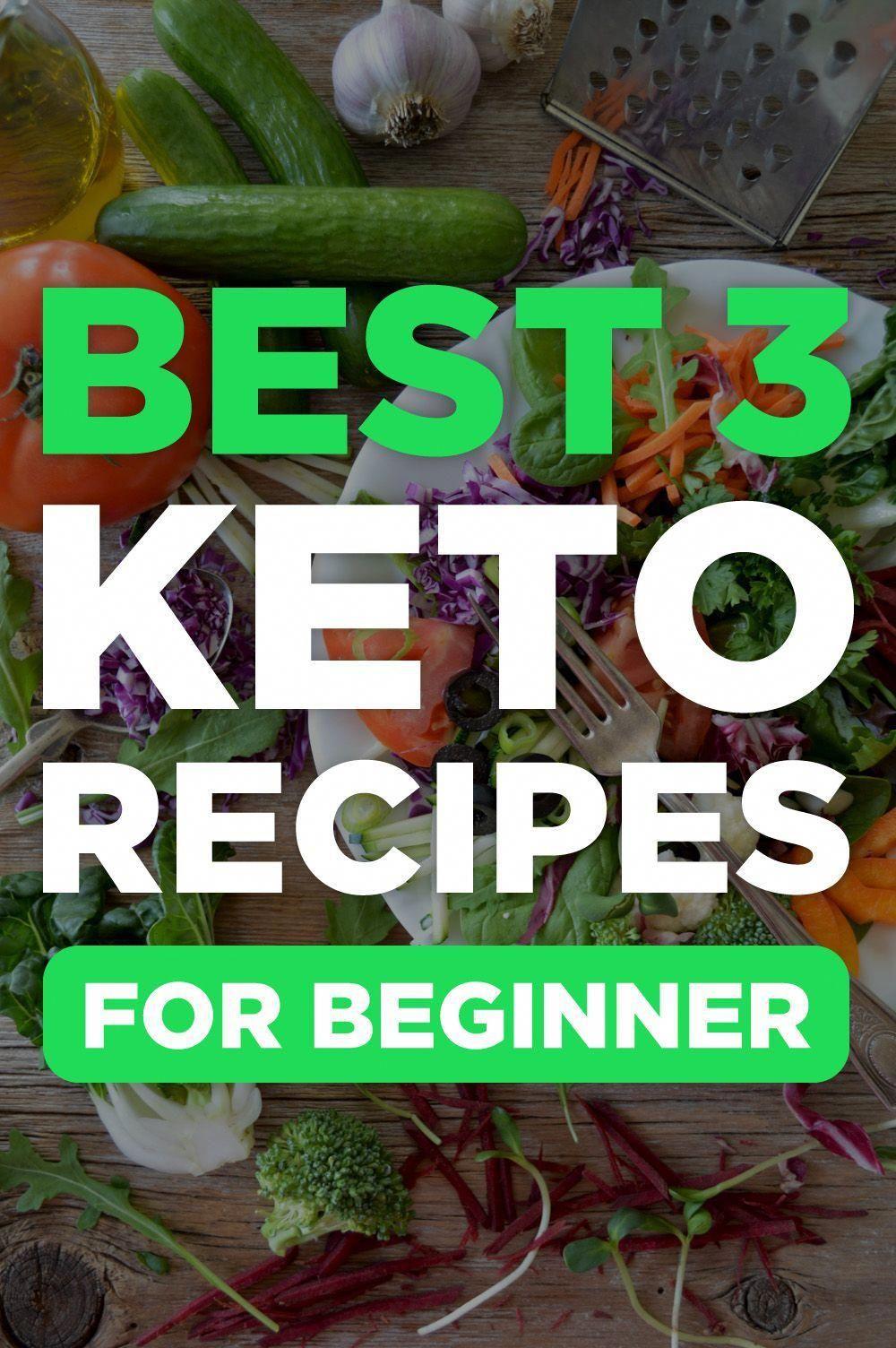 The 3 best keto diet for beginners beginners diet keto