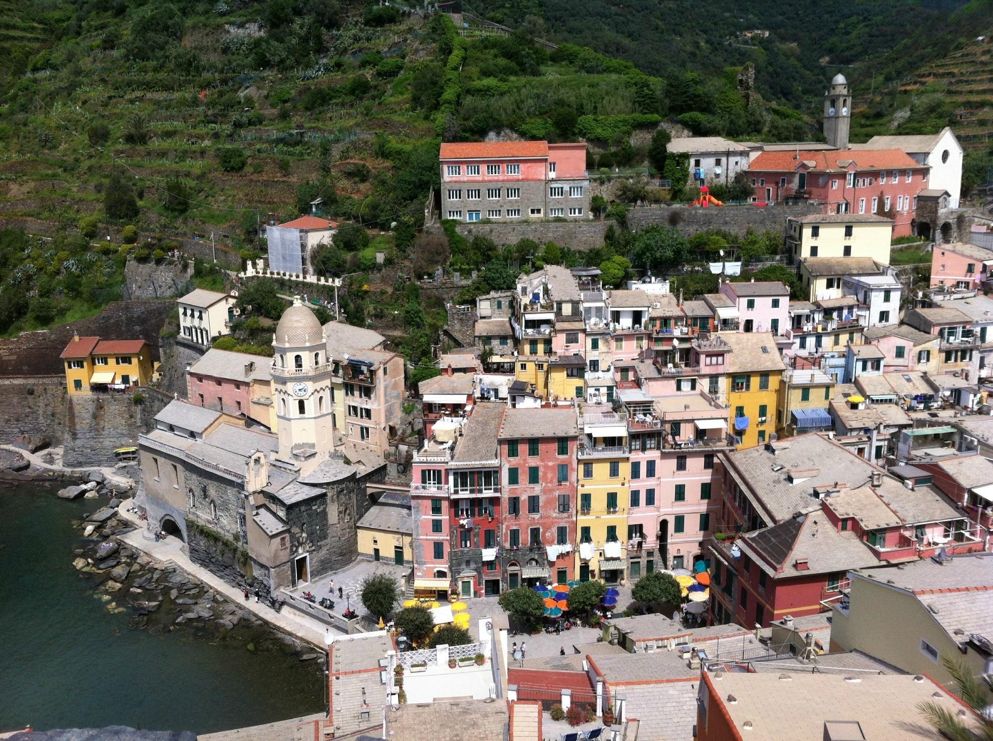 Castello Doria (La Spezia, Italy): Top Tips Before You Go - TripAdvisor