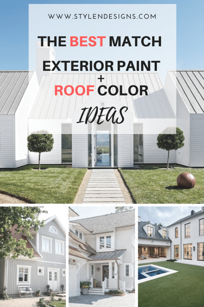 How To Match Exterior Paint Colors Mycoffeepot Org