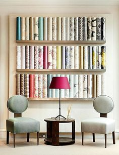 Fabric Displays In Showrooms Google Search Showroom Designshowroom Ideasinterior