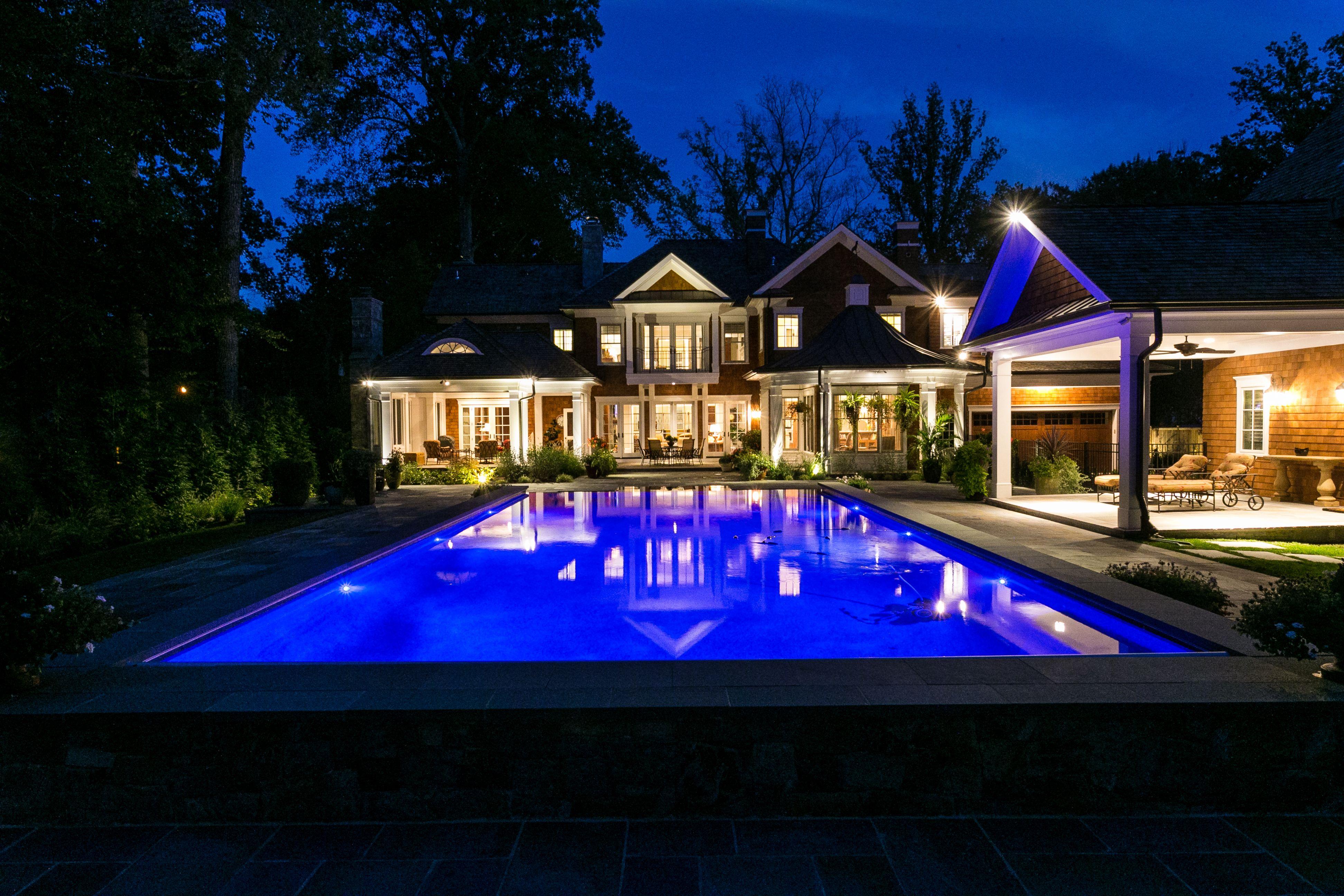 Studio Z Home Design Part - 30: GOLD Winner Custom Traditional Home Sandy Spring Builders, LLC Architect: Studio  Z Design Concepts