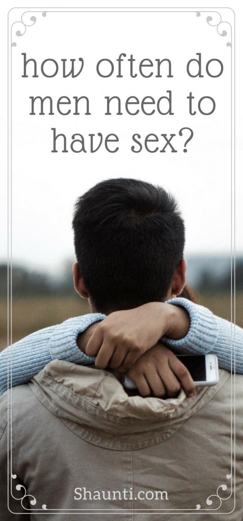 How often do christian have sex