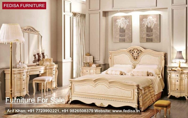By Interiorfedisa Classic Bedroom Classic Bedroom Design Bedroom Design