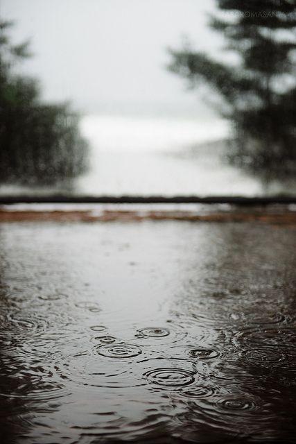 PLUIE | rain does it to me every time. | Flickr: partage de photos!