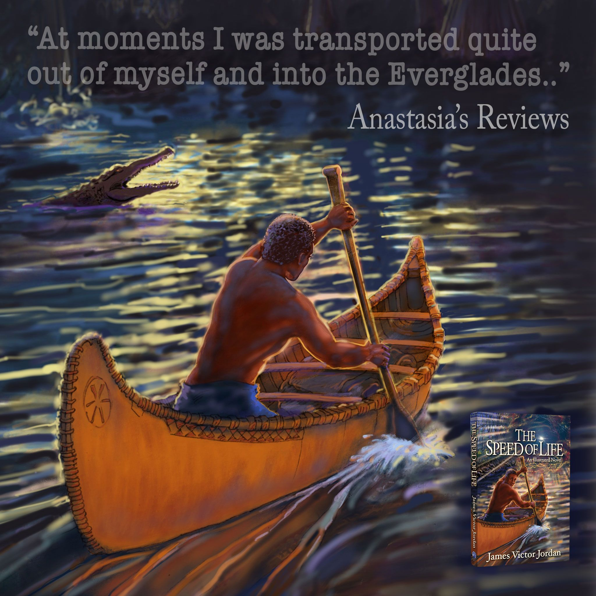 Premonición Café frágil  Anastasia Reviews The Speed Of Life by James Victor Jordan in 2020 | Book  tours, Thriller books, Book of life