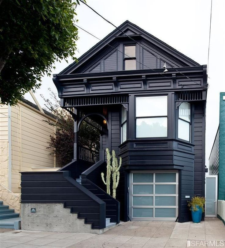 Photo of Noe Valley Victorian strahlt Coolness aus – #aus #cool #Coolness #Noe #strahlt #…