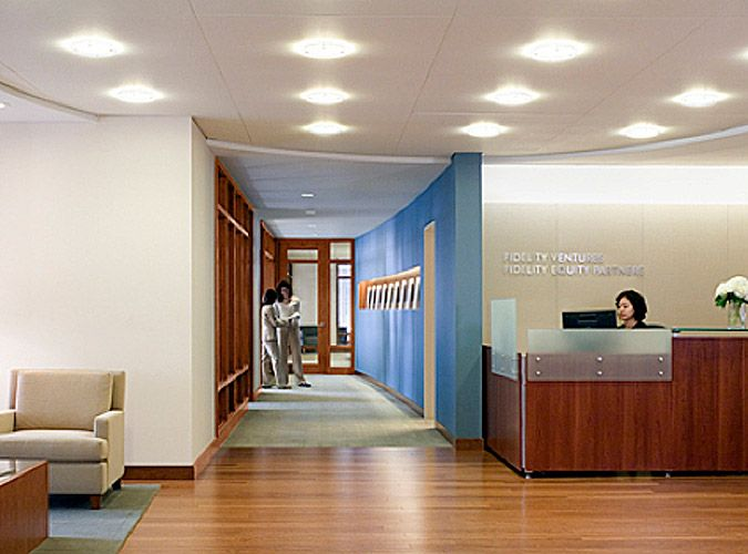 Financial Services Firm, Boston, MA