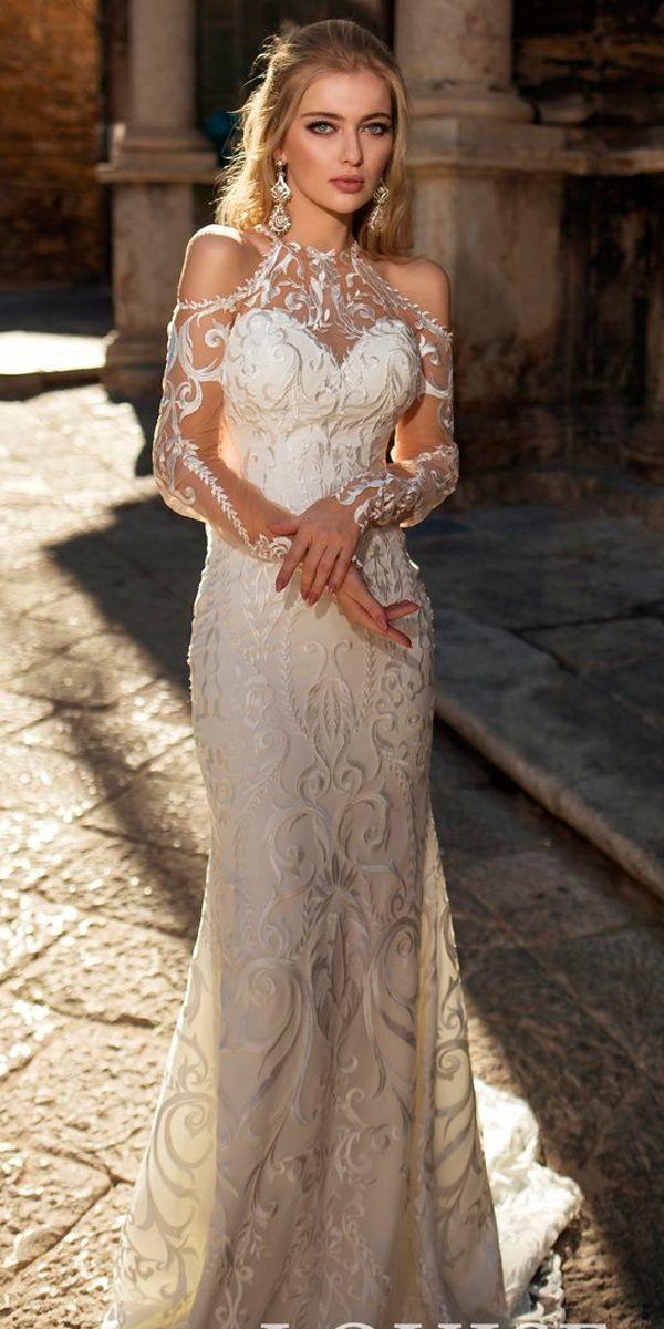 39 Vintage Inspired Wedding Dresses Hochzeit Kleider Brautkleid
