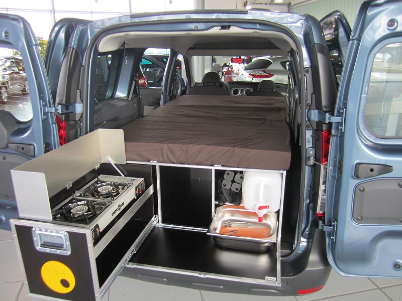 fiat doblo camper conversion cerca con google camper. Black Bedroom Furniture Sets. Home Design Ideas