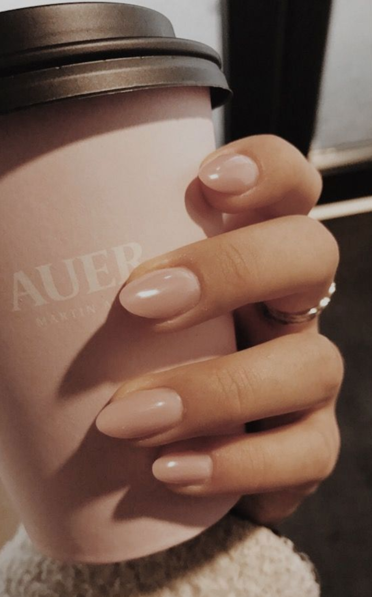 10 Popular Spring Nail Colors for 2020