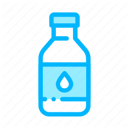 Bottle Healthy Plastic Water Icon Download On Iconfinder Water Icon Bottle Icon