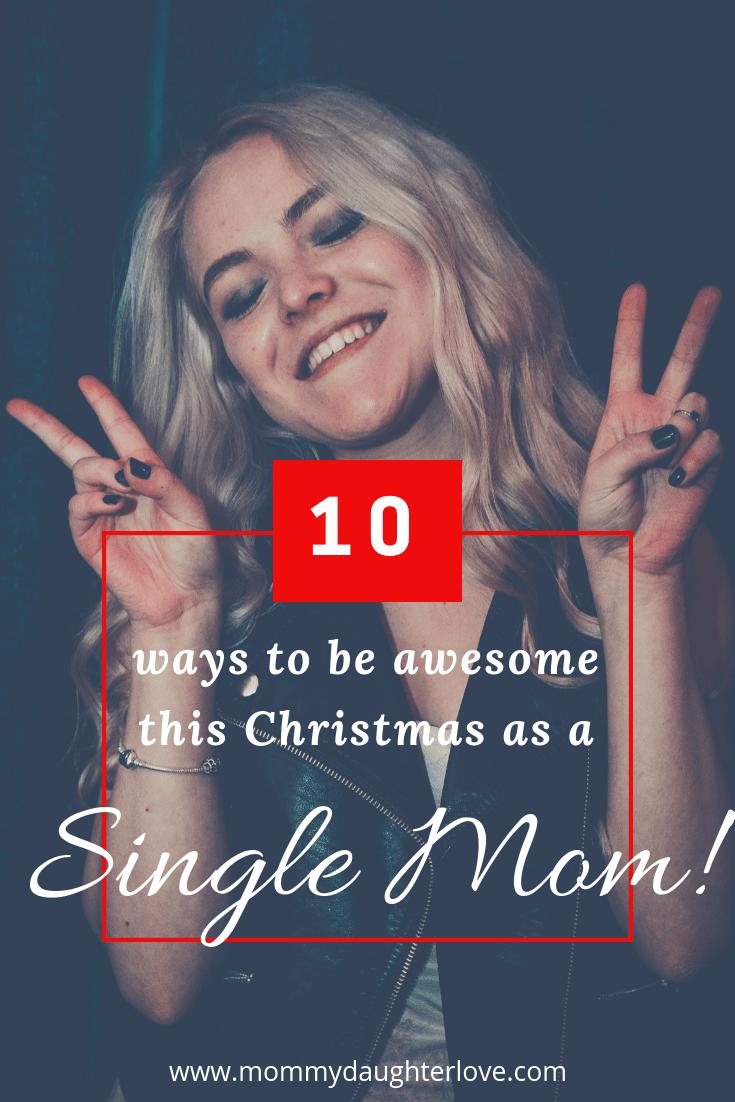 single mama blog