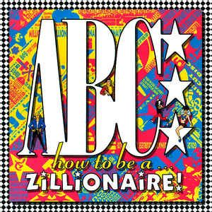 Abc How To Be A Zillionaire Buy Lp Album At Discogs Vinyl