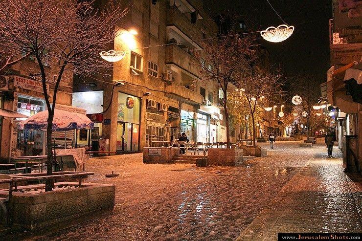 Ben Yehuda St Jerusalem Places I Ve Enjoyed In Person Israel Jerusalem Palestine